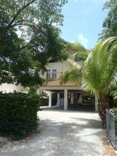 Front of your vacation paradise $378/two nights - 7/6/14-7/8/14 sleeps six Key Largo, Fl.