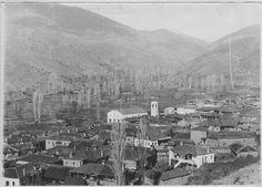 Agios Germanos Florinas 1917