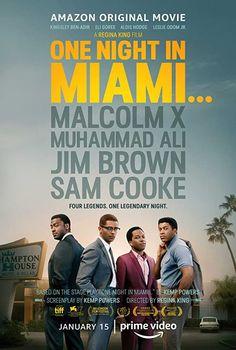 Sam Cooke, Regina King, Malcolm X, Mohamed Ali, Teaser, Film Vf, Film Movie, Aldis Hodge, Civil Rights