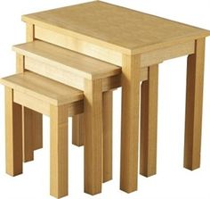 Picture of Oakleigh Nest of Tables