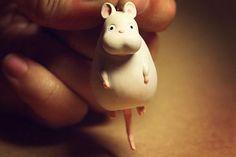 Spirited Away Boh Mouse
