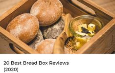 The best bread box will help to keep your bread fresh. Learn the difference in bread boxes and which one is right for you. Ceramic Bread Box, Wooden Bread Box, Bread Boxes, Perfect Image, Perfect Photo, Love Photos, Cool Pictures, Bread Storage, Thats Not My