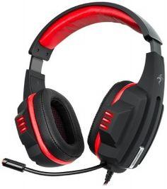 1.Sentey Harmoniq Pro Pc Gaming Headset