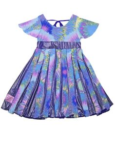 Little girls purple dresses from TwirlyGirl.  Adorably perfect for a purple wedding!  Click to see the collection. #little-girls-purple-dresses