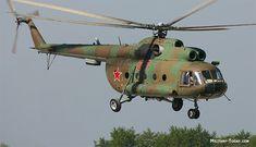 Top ten transport helicopters