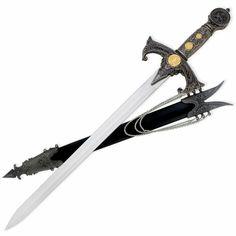 Kết quả hình ảnh cho fantasy weapons knife