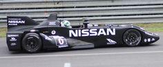 Delta Wing 2012 - Marino Delta Wing, Le Mans, Motors, Nissan, Racing, Sport, Cars, Vehicles, Running