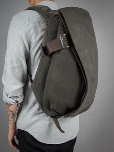 Cote & Ciel rucksack backpack