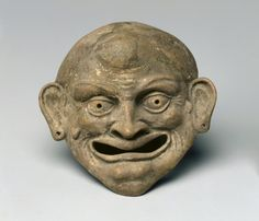 Mask | Cleveland Museum of Art