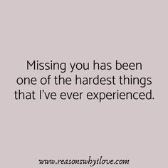 I miss you, I miss my husband quotes that will remind him how much you truly love him even though you are not together physically at this moment in time. Missing You Quotes For Him Distance, Missing Someone Quotes, Missing Quotes, Miss My Husband Quotes, I Miss U Quotes, I Miss My Husband, Hurt Quotes, I Miss Him, Missing You Boyfriend