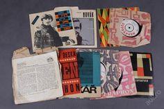 Různá hudba na LP