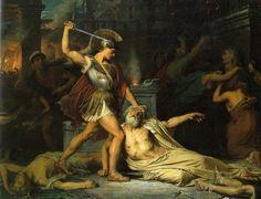 Image result for greek mythology art