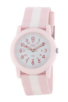 Timex Watches Women's Classic Pink Watch