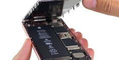 هل تعلم كم سعر تكلفة أيفون 6s بلس؟