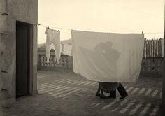 Arissa: o fotógrafo das vangardas ao que a guerra silenciou