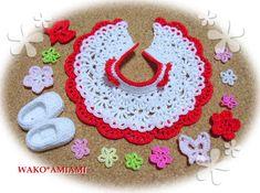 イメージ 1 Barbie, Doll Clothes Patterns, Clothing Patterns, Bat Pattern, Vbs Crafts, Sylvanian Families, Tiny Dolls, Crochet Clothes, Kids Toys
