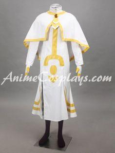 ARIA Alice Carroll cosplay costume second generation  www.animecosplays.com