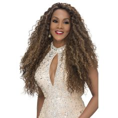 WP-TAYLOR by Vivica A. Fox Collection