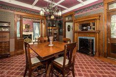 c. 1870 Italianate – Ottawa, KS – $189,900 | Old House Dreams
