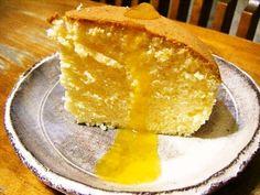 米粉でふわふわ、スフレパンケーキの画像