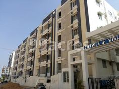 Located in prime locations of Hormanvu, Bangalore, Satwis Vielle is a residential project by Satwai Infra. The project has covered an area of around 1.50 Acres and offers 2 and 3 BHK apartments. Satwis Vielle has a saleable area between 1175-1655 sq. ft. and embellished with outstanding amenities to meet the needs of the occupants.