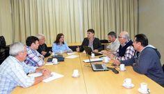 Organizan una jornada sobre desarrollo sostenible en isla y continente
