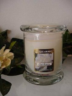 13 oz Status Jar Candle Gardenia Scent Candle by Unique Aromas. $26.93. Price per jar candle. Candle color may vary from photograph. Gardenia scent. This candle is sure to bring joy and warmth to all those in the presence of it.Some assembly may be required. Please see product details.Some assembly may be required. Please see product details.