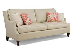 Shop for Fairfield Chair Company Sofa, 2746-50, and other Living Room Sofas at Hickory Furniture Mart in Hickory, NC. Brilliant design and tasteful aesthetics make this sofa an incomparable addition. A crafty blend of fashion and function allow this sofa to bring fundamental elements to your home without sacrifice.