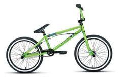 DK Effect 20″ Freestyle BMX Bike