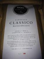 Produkttests und mehr: Test KIQO Kaffee Classico | ausgezeichneter Premiu...