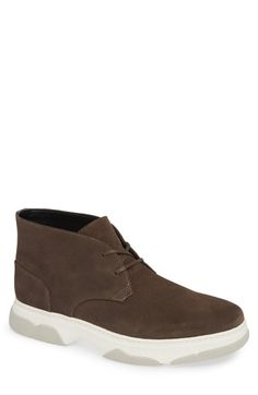 62b1e734037ad5 CALVIN KLEIN PERRY CHUKKA BOOT.  calvinklein  shoes