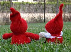 """16 Me gusta, 3 comentarios - Gury Gury (@oligury) en Instagram: """"💙🐇 #oligury #gurygury #amigurumis #amigurumi #ganchillo #ganchilleando #crochet #crocheting…"""""""