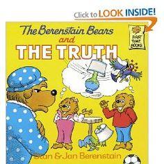 love me some bearenstein bears