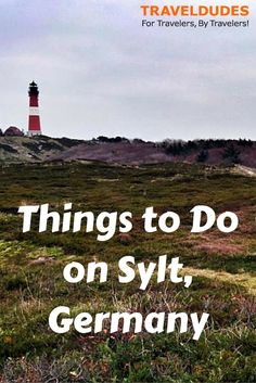 Things to Do on Sylt, Germany | TravelDudes.org