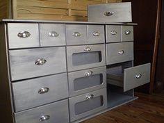 1000 images about renov meubles on pinterest vintage for Recuperation de vieux meubles