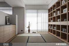 找到日光最完美的角度! 慵懶迷人的 50 坪居家-設計家 Searchome
