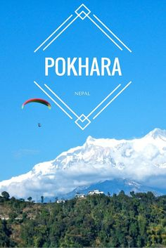 A trip to Pokhara Nepal spells incredible views, relaxing cafes, delicious brownies, and amazing day hiking possibilities.