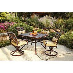 Better Homes and Gardens Sonoma Falls 5-Piece Patio Dining Set, Seats 4 Better Homes and Gardens,http://www.amazon.com/dp/B00JTDQ62U/ref=cm_sw_r_pi_dp_X65Ftb08RTQ5XHJ2