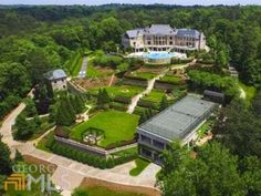 Tyler Perry's mansion hits the market