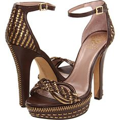 I love these shoes!!!   Vince Camuto - Mevin