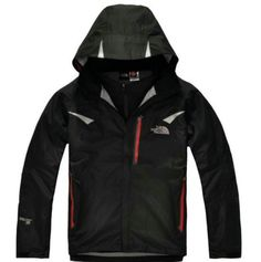 Sale North Face Gore Tex XCR Men Darkblack [North Face191] - $121.29 : North Face Clearance Outlet, Discount North Face Jackets on Sale, The Art of E-commerce