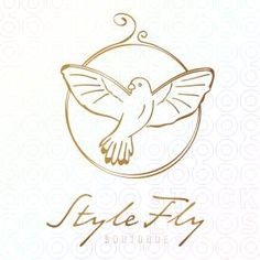 Style Fly logo - sold