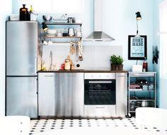 #Kuchyně2016