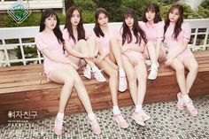 G-Friend releases teaser images for their comeback! http://www.allkpop.com/article/2017/07/g-friend-releases-teaser-images-for-their-comeback