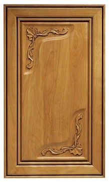 HAND CARVED DOORS craftsman