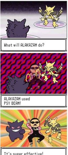 Pokemon | XD What.