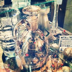 Funky Glass @ Northcote Road Antiques