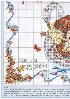 GRAFICOS SODA COREA ,,, SUPER LINDOS (pág. 18)   Aprender manualidades es facilisimo.com