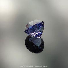 Bespoke Gems - Fine Handcut Designer Gemstones - Precious and Semi Precious Gemstones - Tanzanite