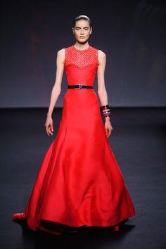 Défile Christian Dior Haute couture Automne-hiver 2013-2014
